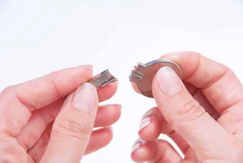 Afgebroken sleutel Gouda
